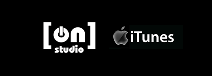On Studio Itunes logo